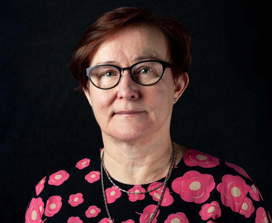 Maritta Vainio